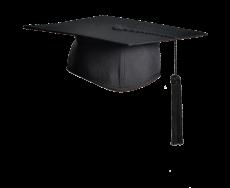 Graduation Cap Superior
