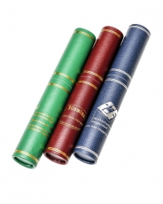 Certificate Tubes