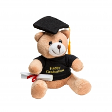 Graduation - Teddy Bear